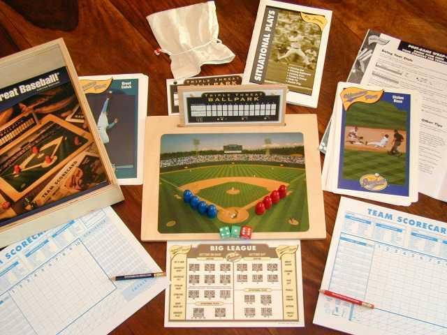 Baseball - Overview