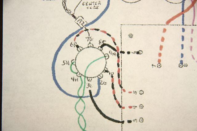 12ax7 tube wiring diagram wiring diagram schematics Water Heater Wiring Diagram